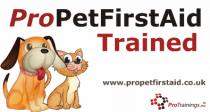 PetProFirst Aid